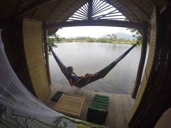 River Hut Hammock